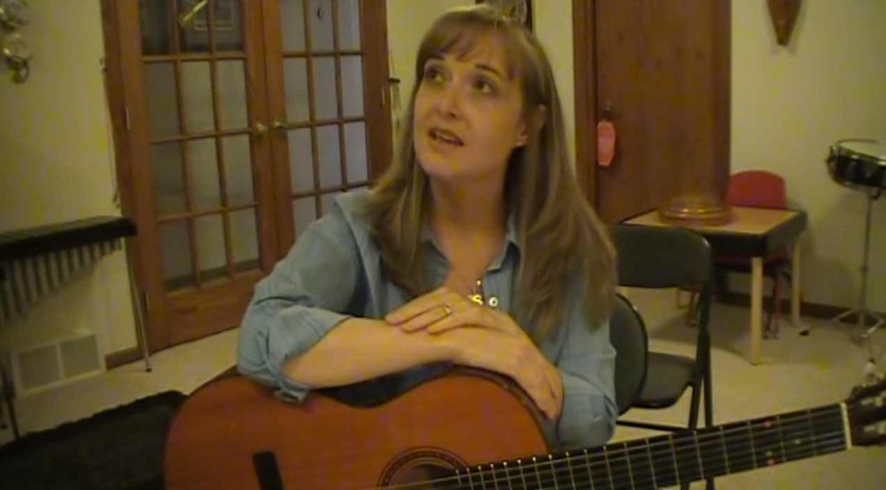 Music Therapy Services of South Dakota | YouTube