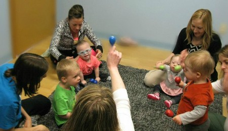 Notable Start | Music Therapy Services of South Dakota